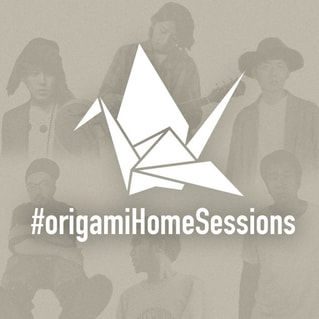 My Stylee 「origami Home Sessions」