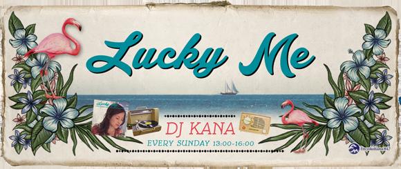 Lucky Me - Fm yokohama 84.7