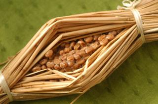 納豆の『お豆のチカラ』