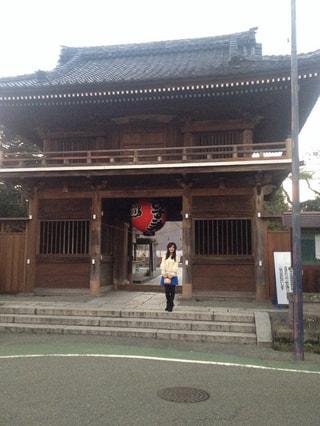 本覚寺から『まめタリアーナ』