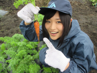 JA Fresh Farm 日誌 (10/25)