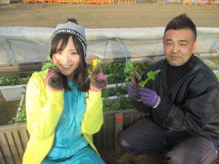 JA Fresh Farm野菜レシピあれこれ♪