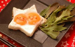 二黄卵レシピあれこれ♪