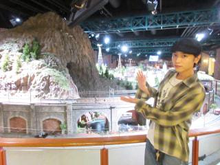 今回は原鉄道模型博物館