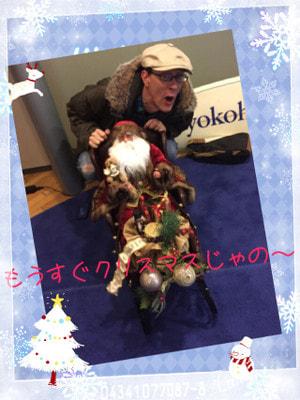 明日のメラタデはクリスマス直前プレゼント大作戦!