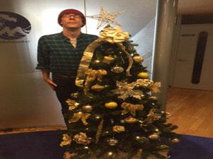クリスマスまであと少し!!