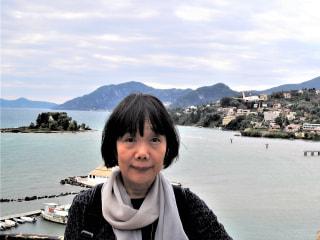 臨床心理士、沙羅の会カウンセリングハウス代表「南河恭子さん」
