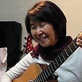 音楽療法士、音楽スペース おとむすび 主宰「小柳玲子さん」