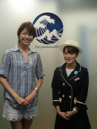 横浜ランドマークタワー スカイガーデンナビゲーター 須藤美香さん