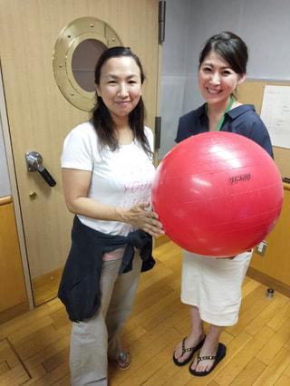 NPO法人マドレボニータ認定 産後セルフケアインストラクター「岡田令子さん」