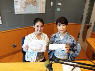 新横浜鹿の子出張着付け&教室 代表「清水淳子さん」