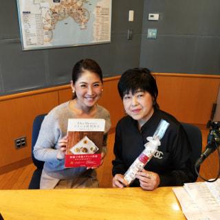 フランス菓子・料理教室 Eiko Morita オーナー「森田英子さん」