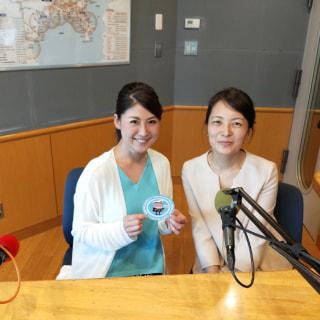 帆船日本丸•横浜みなと博物館 「久保井雅子さん」