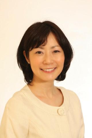 株式会社笑顔育 代表、一般社団法人笑顔トレーナー協会 代表理事「川野恵子さん」