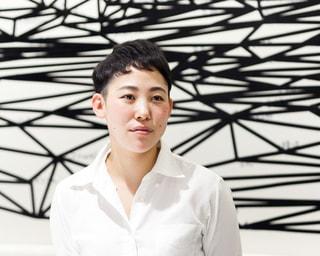 現代美術作家「金子未弥さん」
