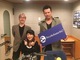 滝ともはるの横浜の夜は眠らない2019年12月2日
