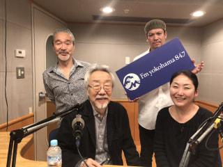 滝ともはるの横浜の夜は眠らない2018年10月22日