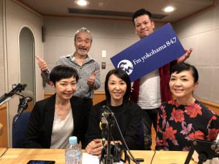 滝ともはるの横浜の夜は眠らない2018年11月12日