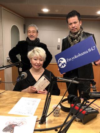 滝ともはるの横浜の夜は眠らない2018年12月31日