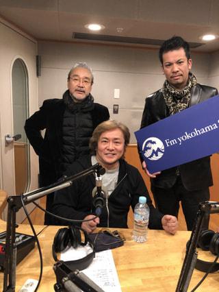 滝ともはるの横浜の夜は眠らない2019年1月7日