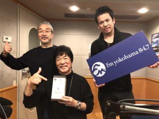 滝ともはるの横浜の夜は眠らない2019年3月11日