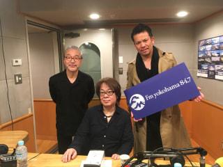 滝ともはるの横浜の夜は眠らない2019年4月15日