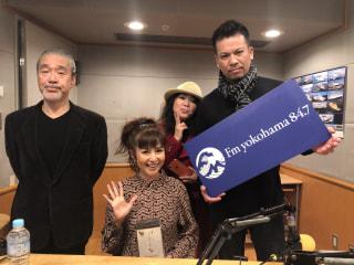 滝ともはるの横浜の夜は眠らない2019年12月30日