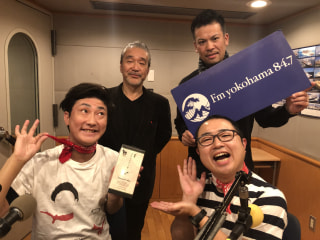 滝ともはるの横浜の夜は眠らない2020年1月6日