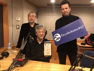 滝ともはるの横浜の夜は眠らない2020年1月27日