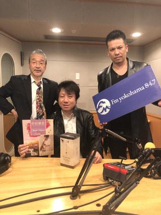 滝ともはるの横浜の夜は眠らない2020年3月2日