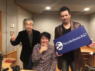 滝ともはるの横浜の夜は眠らない2020年3月16日