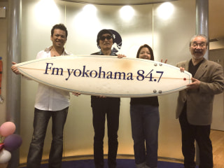 滝ともはるの横浜の夜は眠らない2020年4月13日