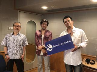 滝ともはるの横浜の夜は眠らない2020年7月20日