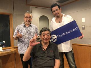 滝ともはるの横浜の夜は眠らない2020年7月27日