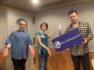 滝ともはるの横浜の夜は眠らない2020年8月3日