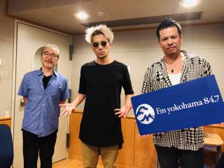 滝ともはるの横浜の夜は眠らない2020年8月24日