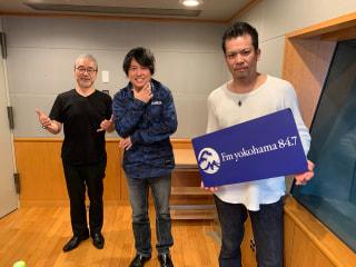 滝ともはるの横浜の夜は眠らない2020年10月19日