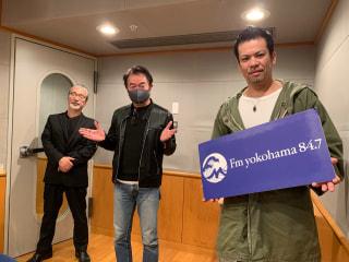 滝ともはるの横浜の夜は眠らない2020年11月2日