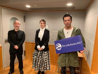 滝ともはるの横浜の夜は眠らない2020年11月9日