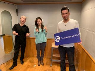 滝ともはるの横浜の夜は眠らない2020年11月16日