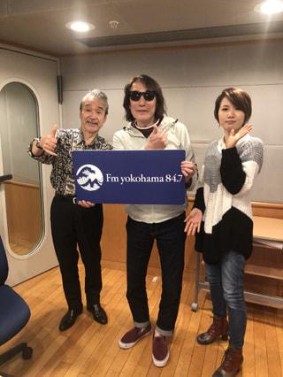 滝ともはるの横浜の夜は眠らない2020年12月7日
