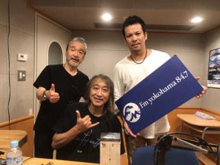 滝ともはるの横浜の夜は眠らない2019年11月11日