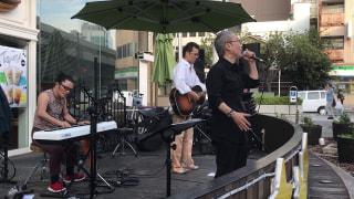 滝ともはるの横浜の夜は眠らない2020年6月22日