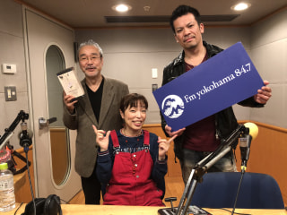 滝ともはるの横浜の夜は眠らない2018年12月3日