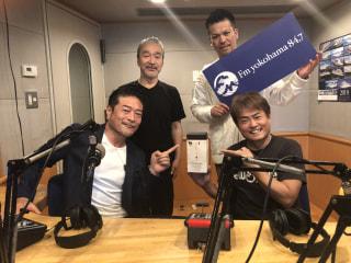 滝ともはるの横浜の夜は眠らない2019年6月3日