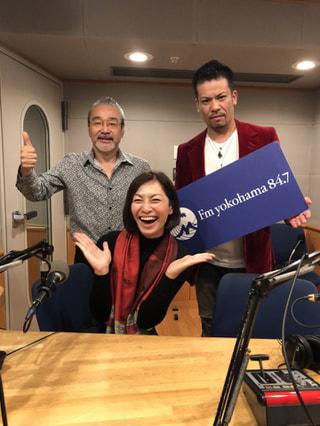 滝ともはるの横浜の夜は眠らない2018年11月5日