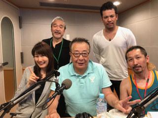 滝ともはるの横浜の夜は眠らない2018年7月23日