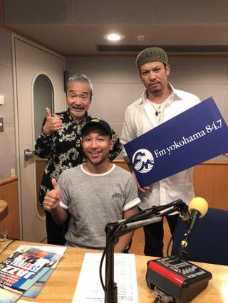滝ともはるの横浜の夜は眠らない2018年10月15日