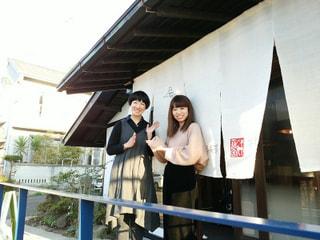 西鎌倉の日本茶サロン「鎌倉倶楽部 茶寮」♪…(11月25日)