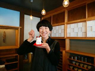 西鎌倉の日本茶サロン「鎌倉倶楽部 茶寮」♪…(12月2日)